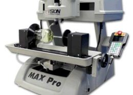 Vision Max Pro Engraving Machine