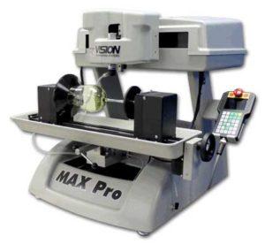 Vision Max Pro Engraving Machine