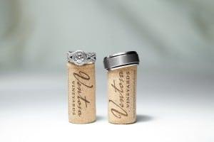 House of Diamond Custom Rings on Corks
