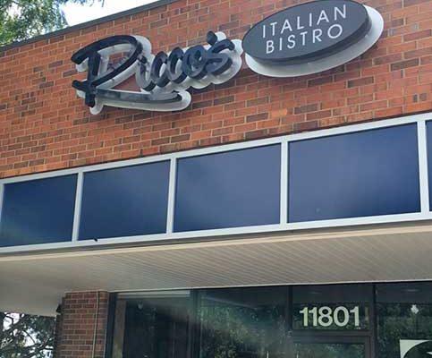 Ricco's Italian Bistro