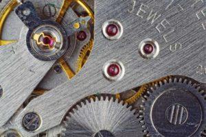 Watch Maintenance and Repair