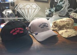 House of Diamonds Hats