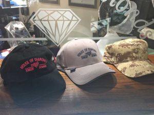 House of Diamonds Hats