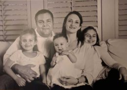 Cullinane Family