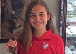 Alexis Hair Donation