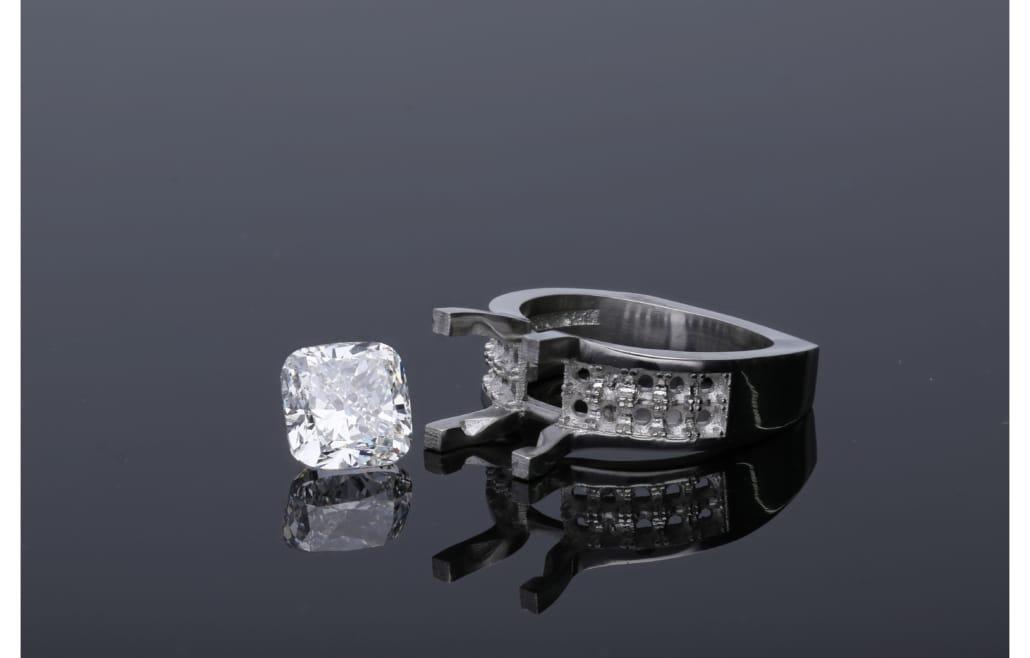 Custom Ring KC
